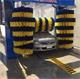 Valparaíso, Zacatecas ama los coches limpios en minutos