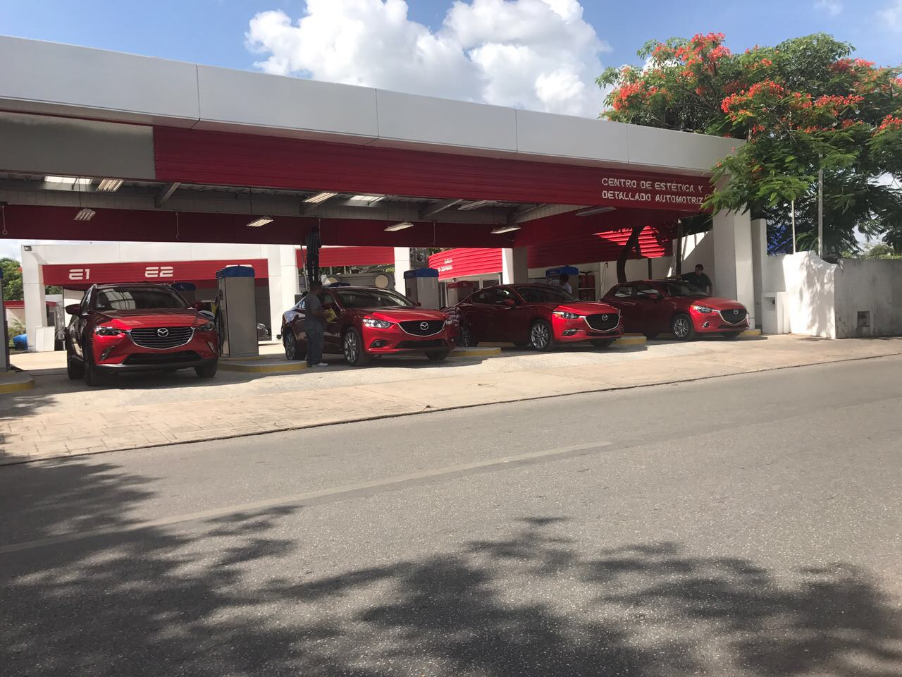 Red Wave Car Wash abre su segunda sucursal